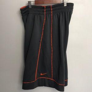 21174f4c041 Nike Shorts - Nike Lebron James LJ23 Drifit Shorts